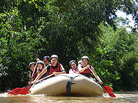 Danao Eco-Adventure Tour